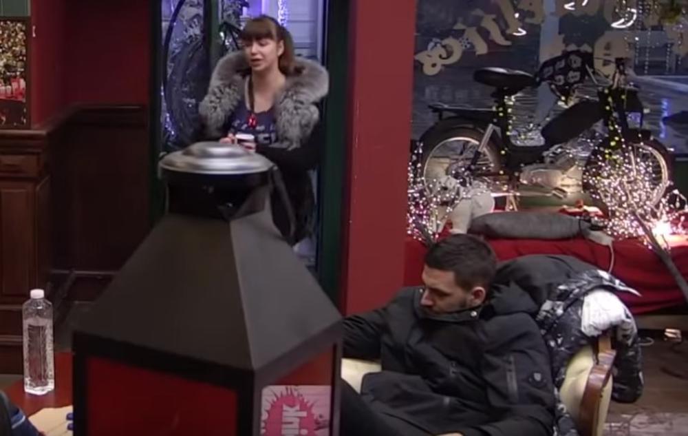 MILJANA SE PONOVO UVLAČI ZOLI: Spremila mu specijalitet koji nije smeo ni da PROBA! Želi pomirenje?! (VIDEO)