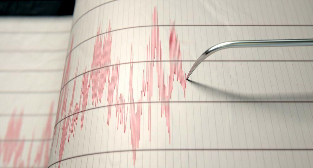 TRESLO SE TLO Zemljotres jačine 8,2 stepena pogodio Aljsaku, IZDATO UPOZORENJE NA CUNAMI VIDEO