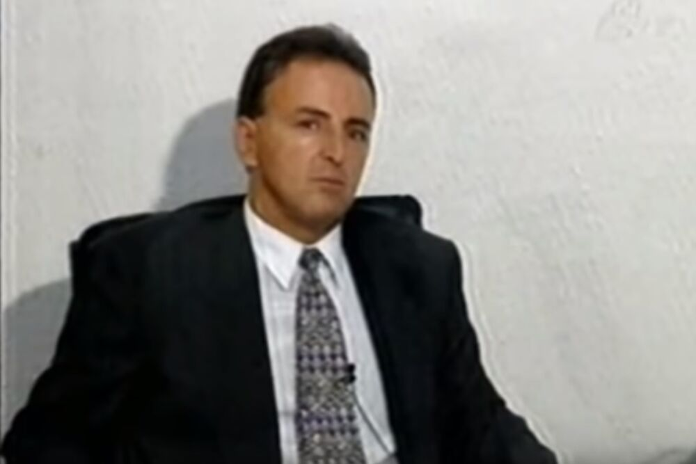 Željko Ražnatović Arkan, Arkan