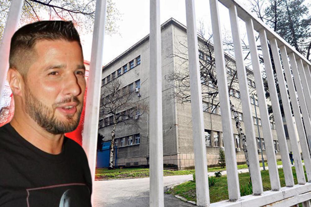 UNEO SE POLICAJCU U FACU I UDARIO GA PESNICOM! Marko Miljković pravo iz Zadruge u ZATVOR! ČEKA GA 5 GODINA ROBIJE?!
