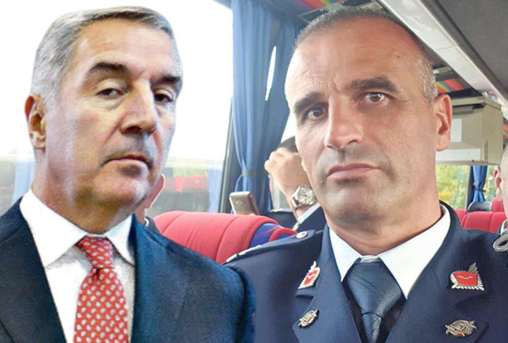 NE PLAŠIM SE MILOVE OSVETE! Crnogorski oficir ODBIJA DA SE ODREKNE VERE: Kakav bih ja vojnik bio da se bojim!