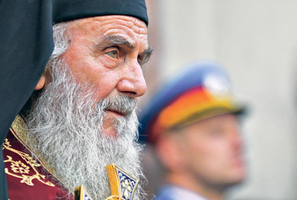 PUČ U SPC: Patrijarh ide u SAD da spreči cepanje crkve! ČITAJTE U KURIRU