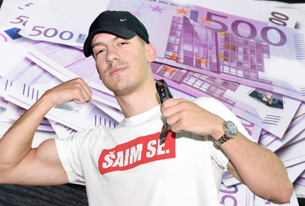 JUTJUBERU SPONZORI OTKAZALI UGOVORE ZBOG AFERE SA MALOLETNICAMA: Baka Prase ostao bez 40.000 € mesečno!