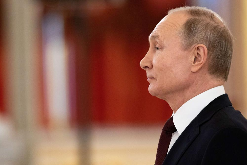 ŠTA ĆE BITI SA PUTINOM? Bivši oficir KGB 20 godina VLADA RUSIJOM! Ali sada ima novog neprijatelja koji mu kvari planove!