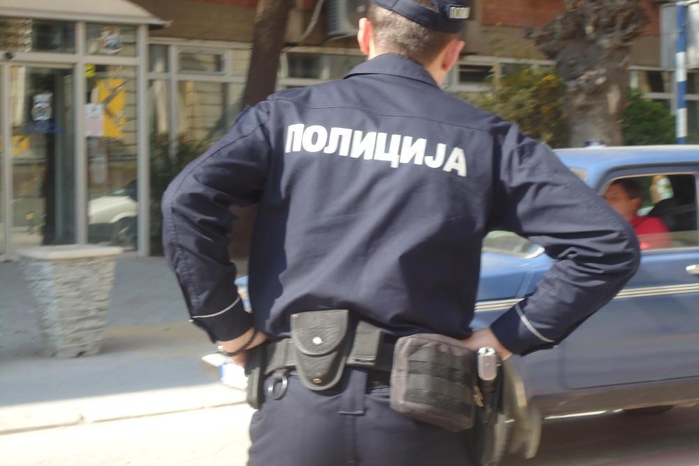 U Kruševcu policija ima pune ruke posla, problem i PENZIONERI koji ne poštuju mere zdravstvene zaštite