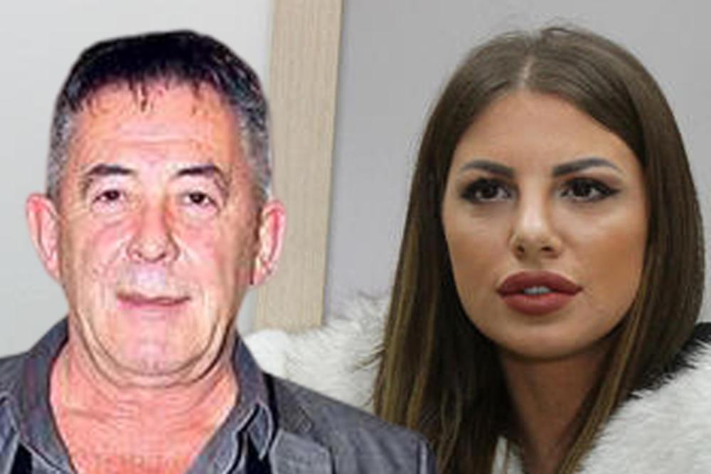 Dragana Mitar proganjala Mimu Karadžića, jedva je se otresao!