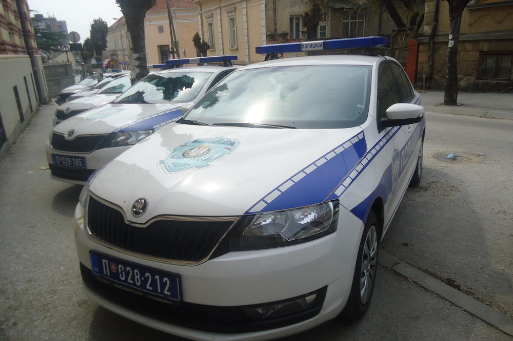 BOGOLJUB ŽIVKOVIĆ NOVI NAČELNIK: MUP potvrdio promenu na čelu Policijske uprave Novi Pazar
