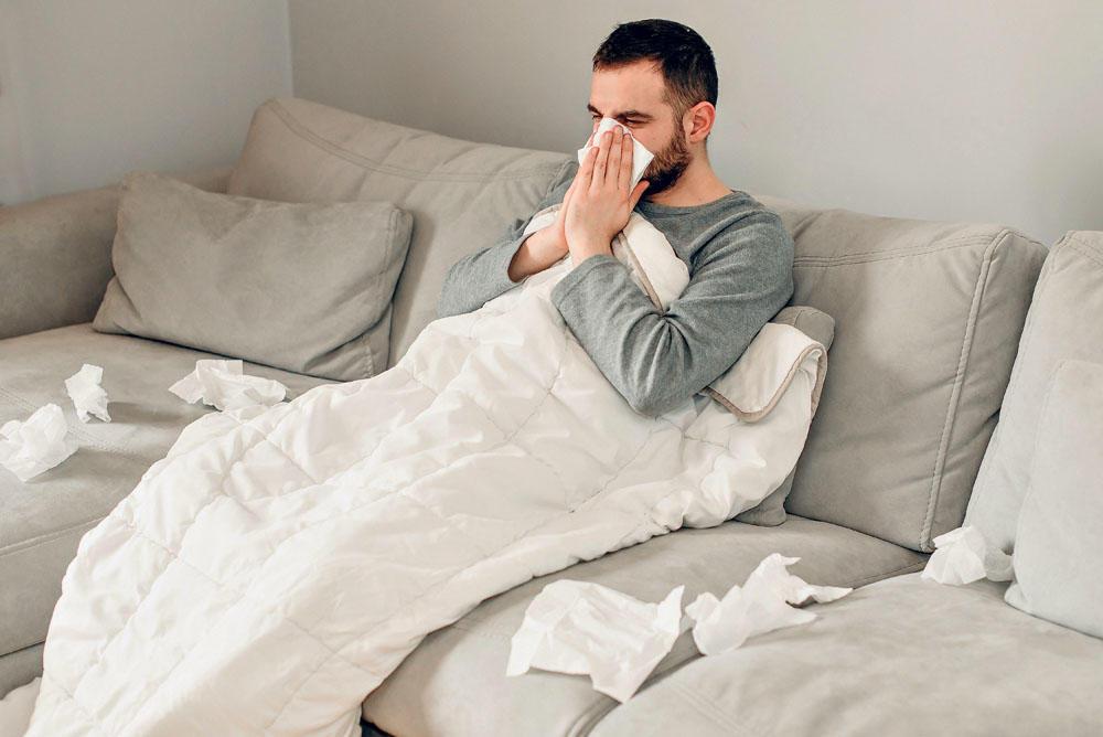 virus, bolest, kijavica