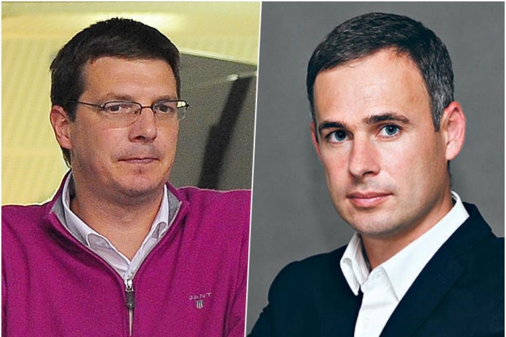 PRESUDA U KORIST BRATA PREDSEDNIKA SRBIJE: Miroslav Aleksić plaća odštetu Andreju Vučiću zbog Jovanjice