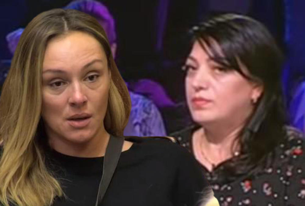 PRIČA O LUNINOM KANCERU JE IZMIŠLJENA! Gagijeva sestra Nađa raskrinkala Anabelu, nazvala je lažovom! JEZIVI DETALJI