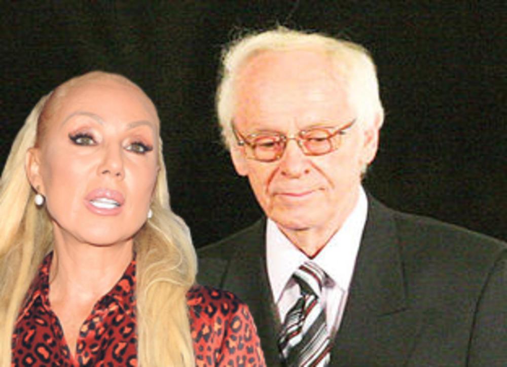 UVEO JE U ČUDAN SVET! Niko nije znao vezu između Nikole Simića i Lepe Brene! Tajnu čuvala 33 godine, sad otkrila DETALJE