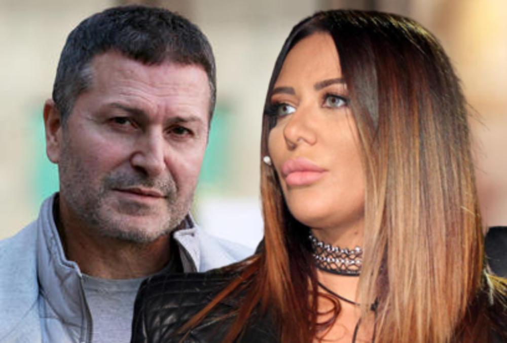 ĐOLE ĐOGANI KRENUO ŽESTOKO PO ESTRAD! Denser izvređao kolege pa napao Anu Nikolić i otkrio kako je DRASTIČNO SMRŠALA