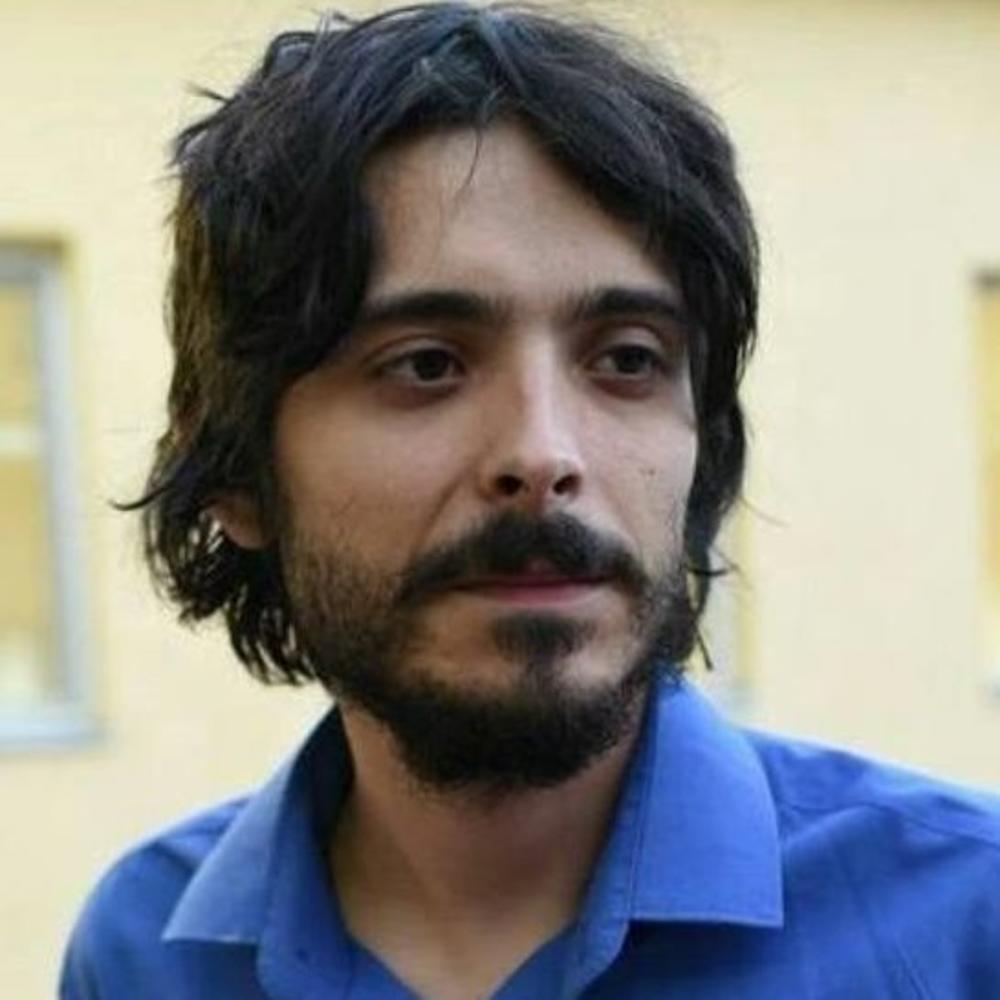 Tomo Lovreković - Crni Bombarder Portal