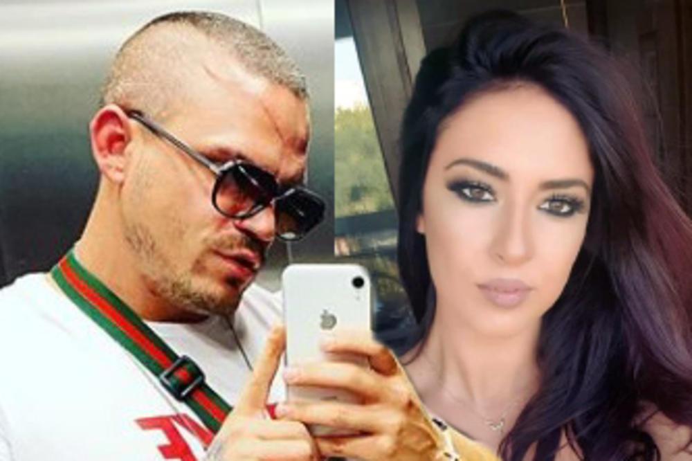 KAO GROM IZ VEDRA NEBA - Ivana Krunić se oglasila i poslala VAŽNU poruku za Baneta: RASKIDAM, ne želim više da budem SA NJIM!