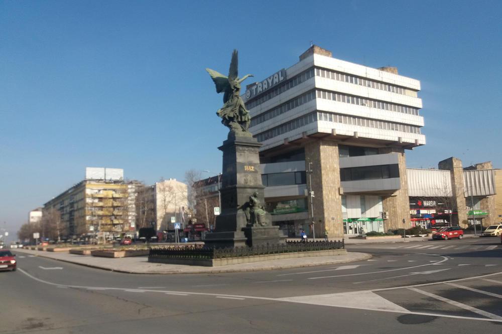 U Rasinskom okrugu kod 212 osobe potvrđen virus Covid 19, u Kruševcu 168 povrđenih slučajeva zaraze