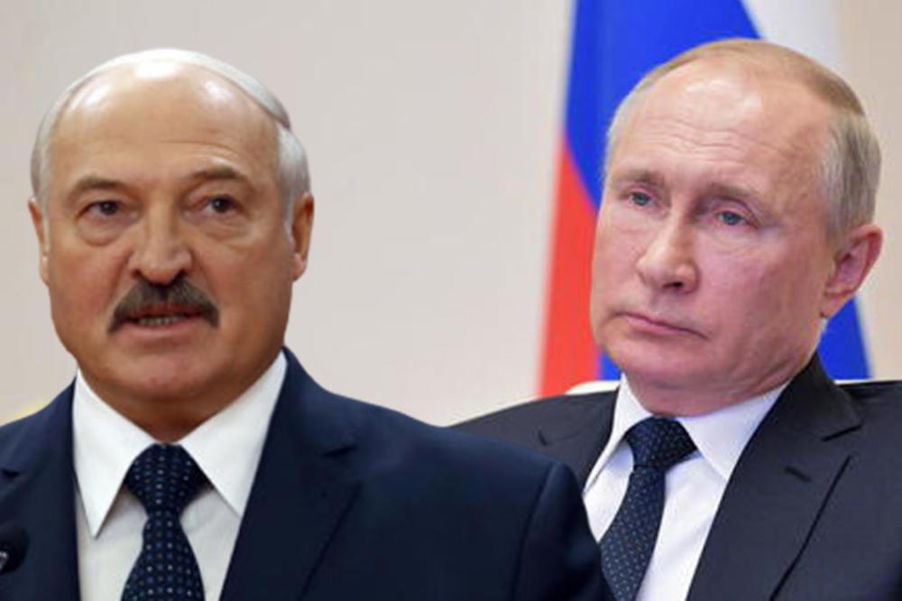 ŠOKANTNA ODLUKA LUKAŠENKA! Vladar Belorusije se okreće Americi: Ovo je rizičan potez koji se neće svideti PUTINU!