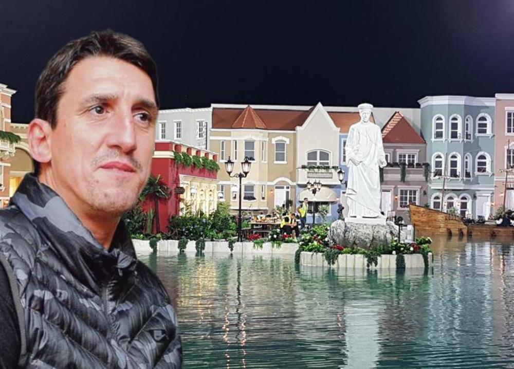 PRIČAO JE DA NE ULAZI U ZADRUGU 4! Kristijan Golubović doneo konačnu ODLUKU: Evo da li će ući u rijaliti! (FOTO)
