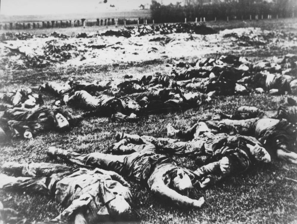 NDH, masakr, Gudovac, Ustaše