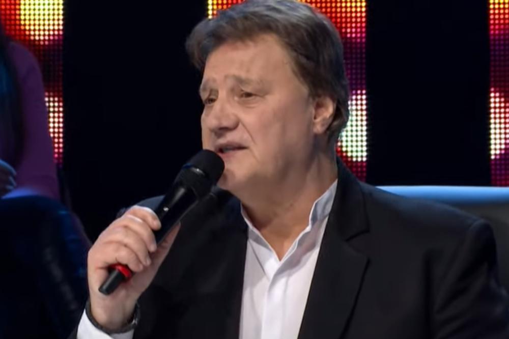 TUGA! PREMINUO DRAGAN VUČIĆ! Muzičar i voditelj izgubio bitku od ...