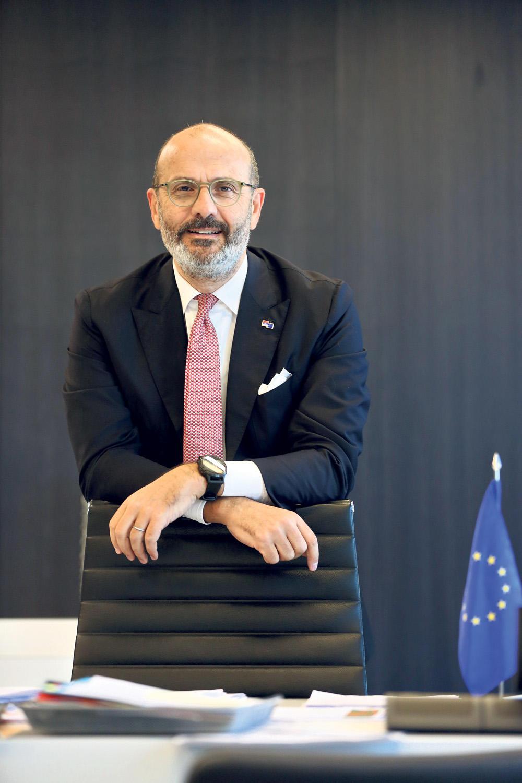 SEM FABRICI ZA KURIR: Srbija u regionu dobija najveću novčanu pomoć od EU, novoj vladi reforme treba da budu prioritet! 2218385_0400--marina-lopicic-1_ff