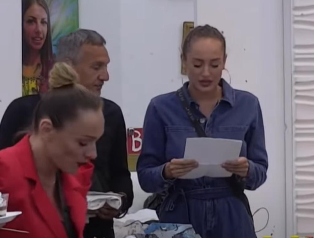 LUNA JE ŠERIF LAPSUSA: Čestitala je Bajram, polomila je jezik, a ovaj VIDEO ŠIRI SE REGIONOM! (VIDEO)