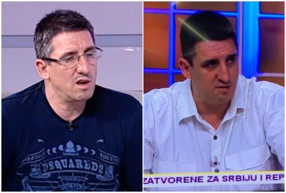 NIJE SVE U MIŠIĆIMA: Kristijan Golubović OFARBAO kosu i prekrio SEDE! (FOTO)