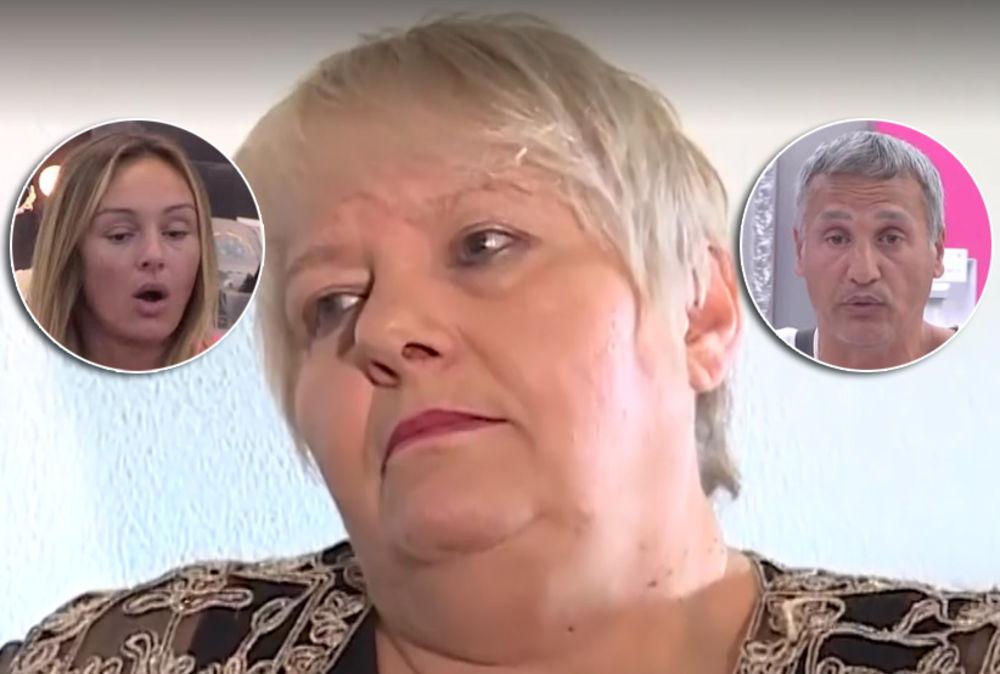 DA JE TO BILA MOJA ĆERKA ON DANAS NE BI HODAO! Majka Mirka Gavrića otkrila sve o Gagijevom nasilju nad Anabelom