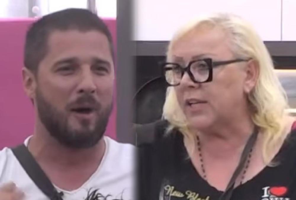 MILJKOVIĆ DAO 50.000 € DA GA ZORICA ŠTITI U RIJALITIJU?! Isplivala šok tajna cimera, evo ko ih je RASKRINKAO! (VIDEO)