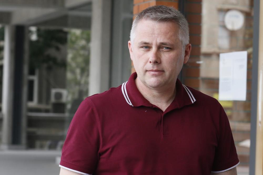 IGOR JURIĆ IZNEO JEZIVE TVRDNJE: Tri MONSTRUMA su silovala dečaka u Sremskim Karlovcima! Mališan je i ranije zlostavljan