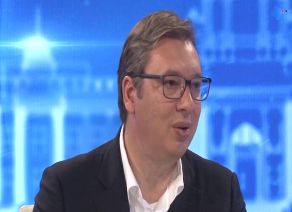 """KO JE OVDE LUD: Vučić– """"Imamo najbrže rastuću ekonomiju Evrope u prvom kvartalu""""! 1"""