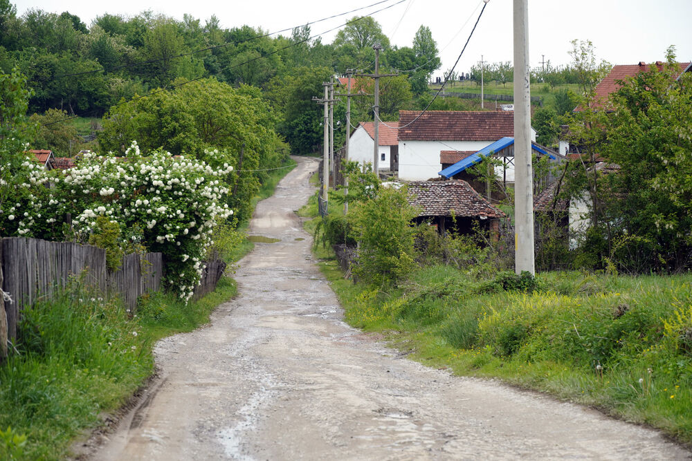 selo, srpsko selo