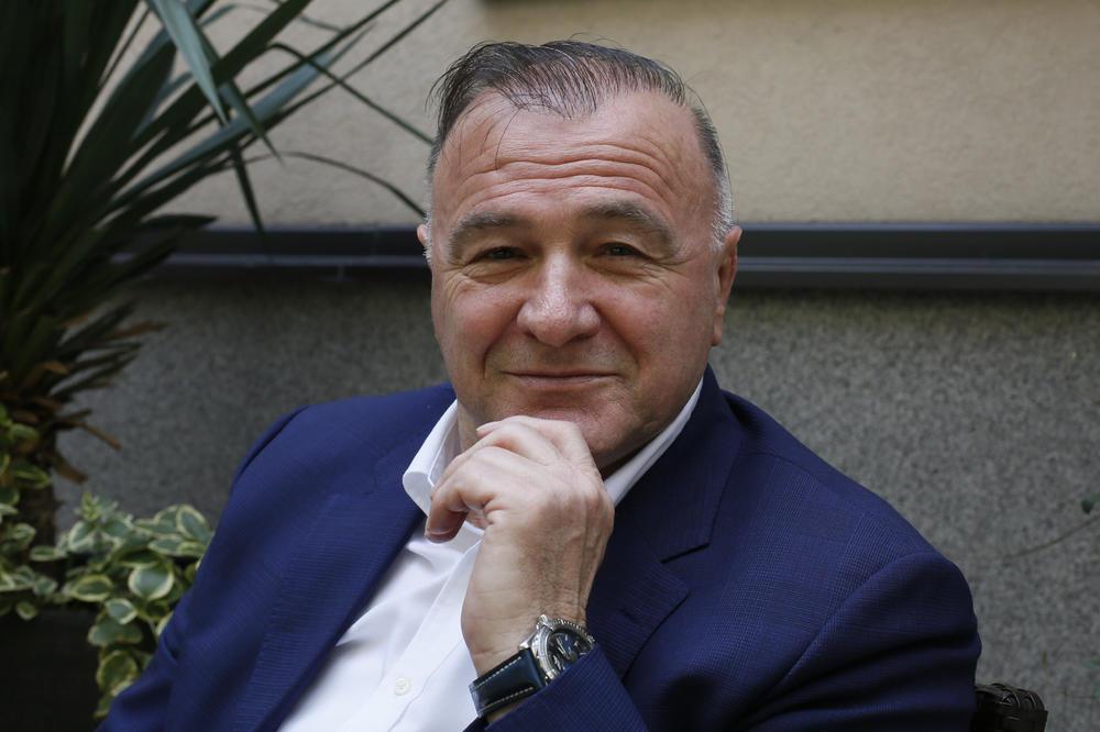 EKSKLUZIVNO! MOMČILO MANDIĆ, NEKADAŠNJI SARADNIK RADOVANA KARADŽIĆA: Milošević i Tuđman bili su bliski!
