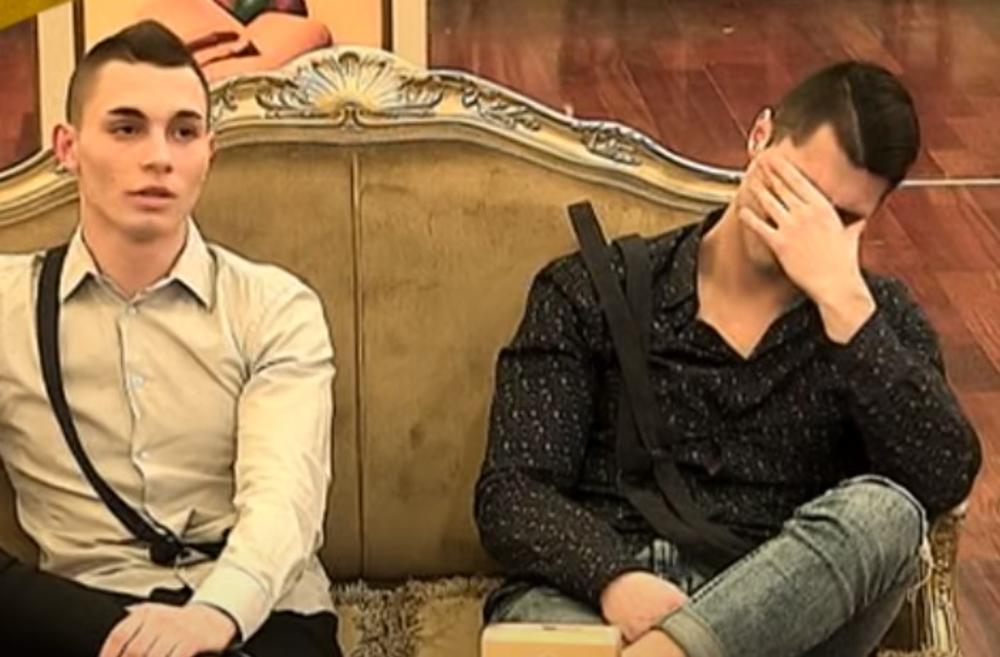 ŽESTOK OKRŠAJ U PAROVIMA! Braća Jovanović nasrnula na Ivaniju: Izvređali je na najgori mogući NAČIN! Ludnica!