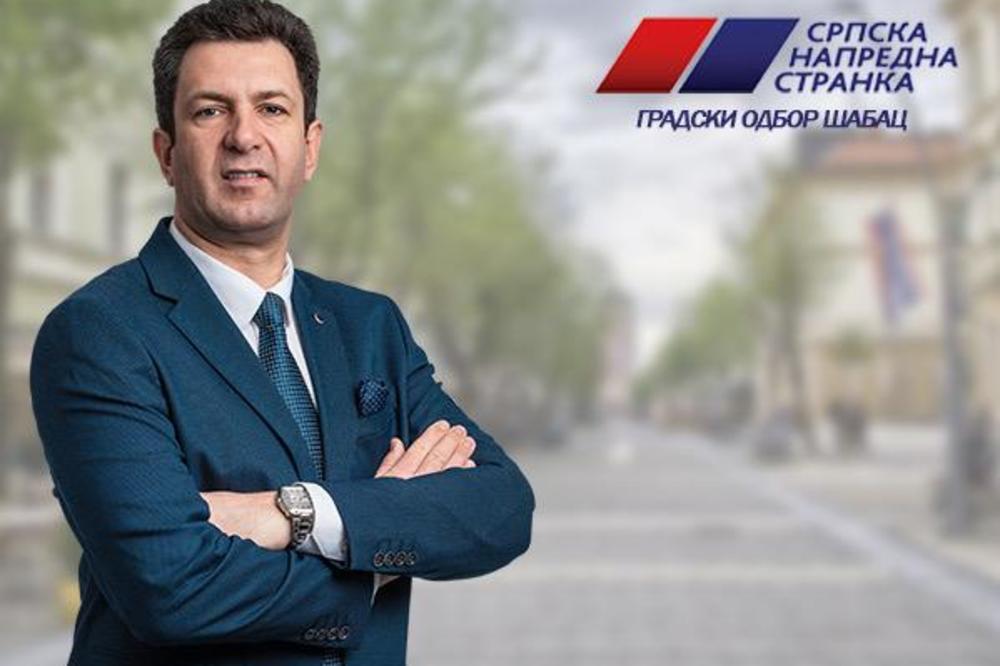 Smanjićemo cenu vrtića, izgraditi vodovod i kanalizaciju u selima, a od Beograda do Drine će stizati za sat vremena!