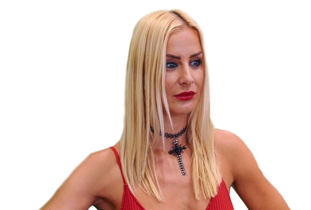 BIVŠI MUŽ MI JE STAVLJAO PIŠTOLJ NA ČELO I PRETIO! Milica Dabović šokirala izjavom: Morala sam da ĆUTIM, uzeo mi je SVE!