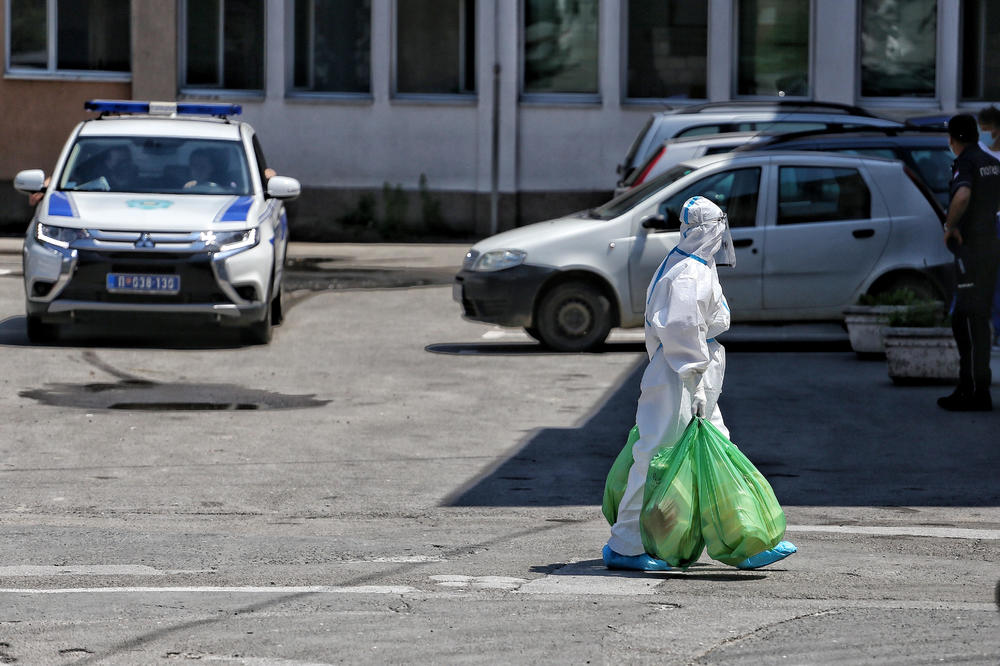 NOVOPAZARSKA POLICIJA OTKAZALA POSLUŠNOST?! BRNABIĆ I LONČAR SUTRA U HITNOJ POSETI: Napadnuti lekari iz Kragujevca