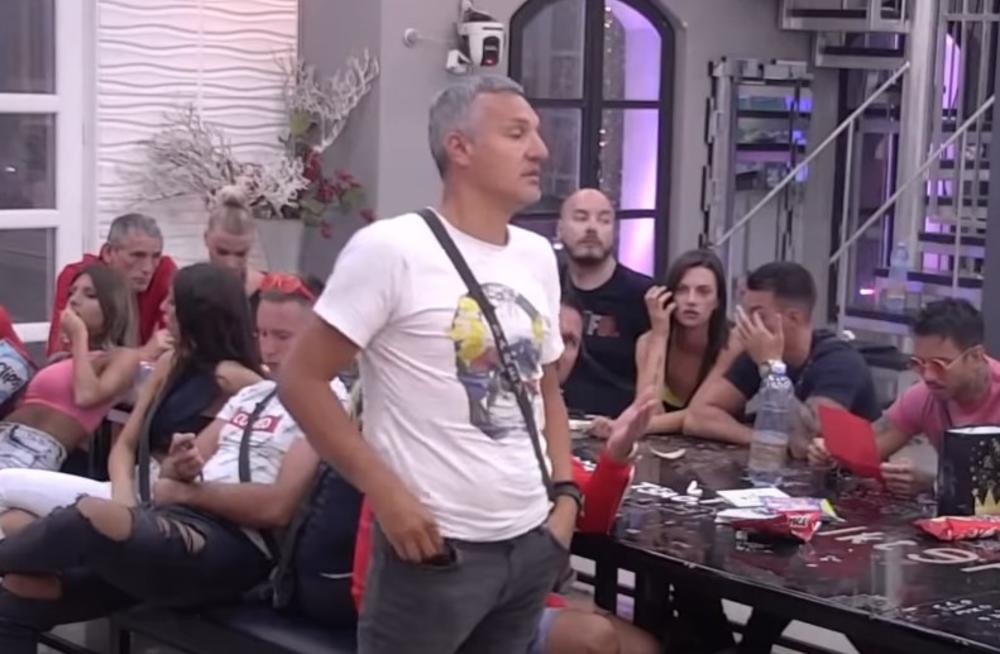 GAGI ĐOGANI PROGOVORIO O TUŽBI ZA POKUŠAJ UBISTVA?! Denser prebledeo: Nisam znao šta se dešavalo?! (VIDEO)