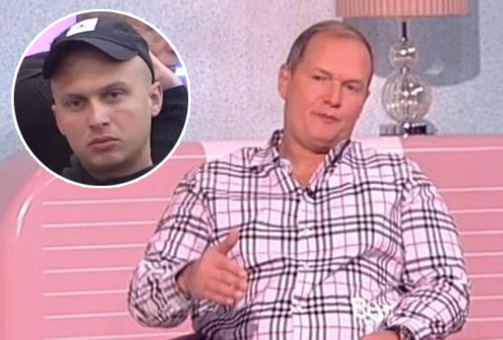 STEFAN KARIĆ I NE SLUTI ŠTA GA ČEKA! Rekao je nešto što se njegovom ocu NIMALO nije dopalo: Sad neće u kuću da ga pusti?