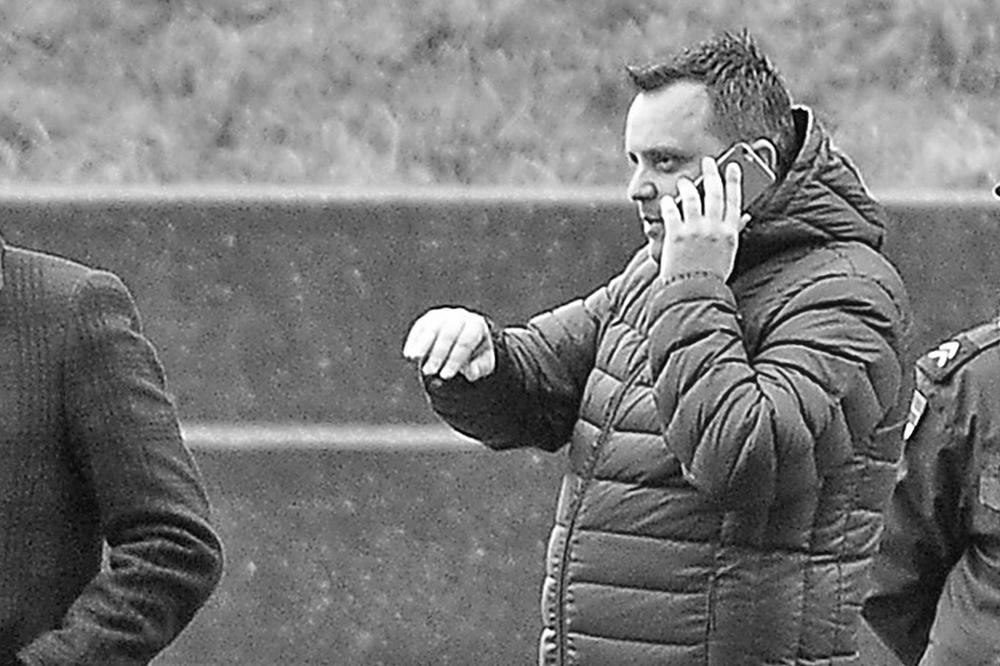 NAJBOLJI POLICAJAC U SRBIJI IZGUBIO BITKU ZA ŽIVOT: Preminuo inspektor Dejan Jović (48)