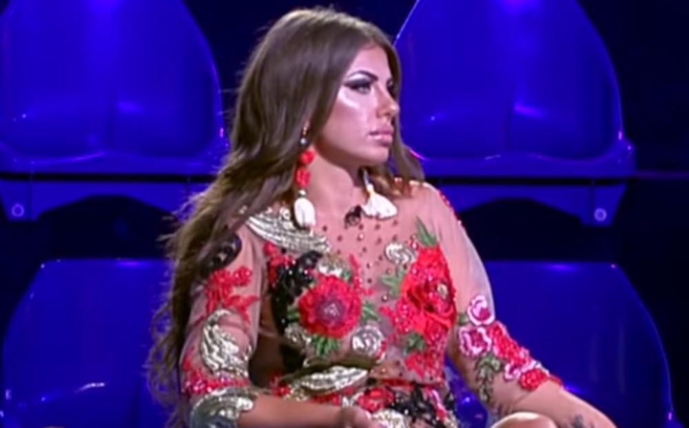ON MI SE ZGADIO, TRETIRA ŽENE KAO DA SU IZMET! Dragana oplela po Edisu: Mitrova ga ISPROZIVALA u emisiji uživo! (VIDEO)