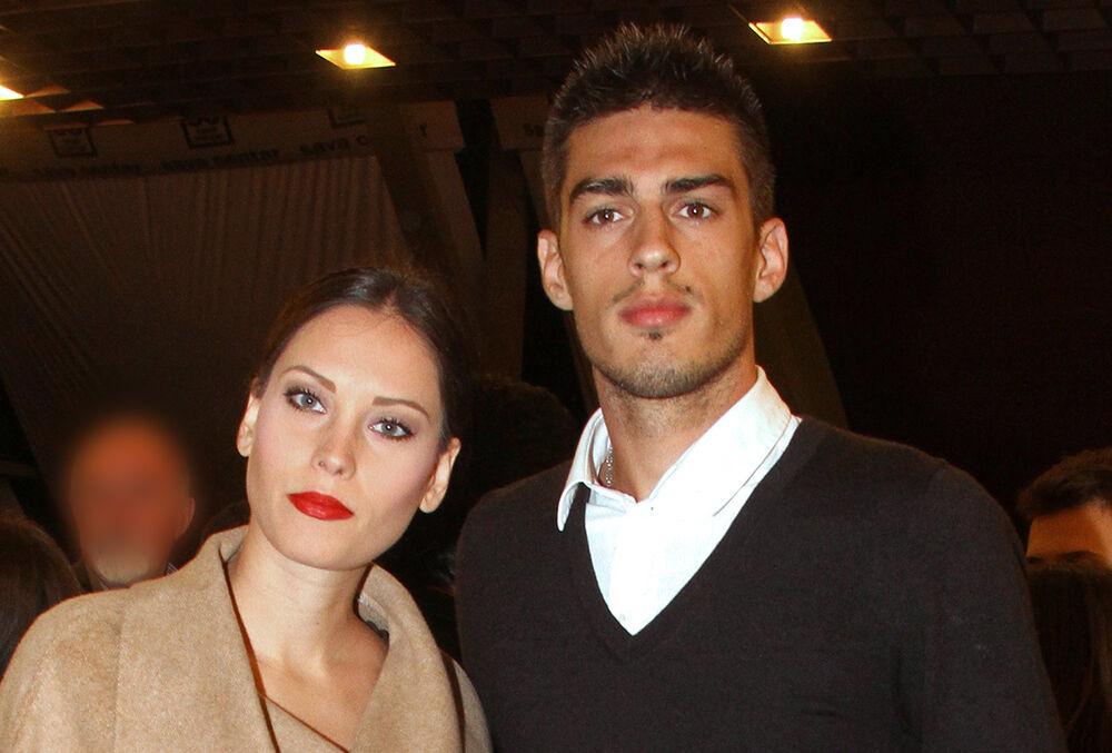 Vujadin Savić, Mirka Vasiljević