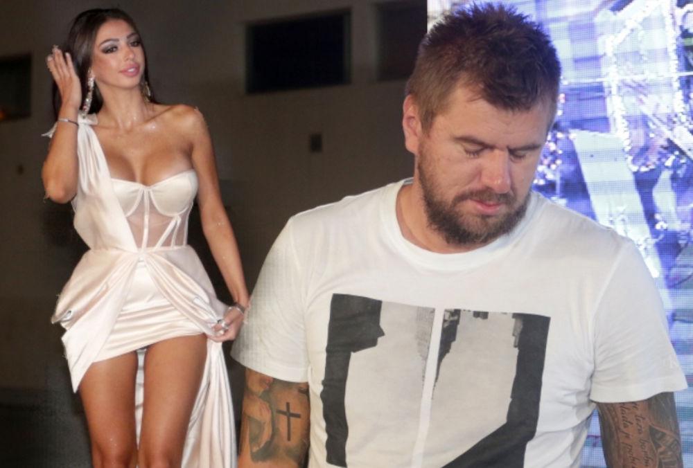 JANJUŠ SE NIJE PROBUDIO PORED MAJE MARINKOVIĆ: Javno je prevario ženu, a sada se u njegovom krevetu našla ONA! (FOTO)