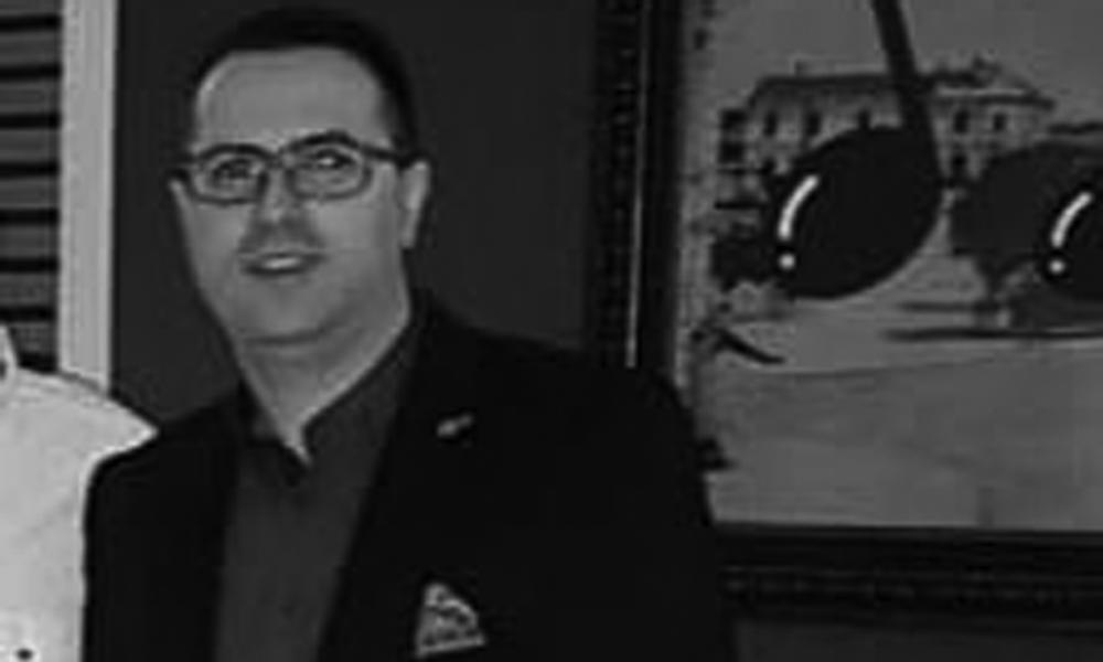 ČLAN POZNATOG BENDA PREMINUO, BIO POZITIVAN NA KORONU: Veljko Marinković umro u 37. godini