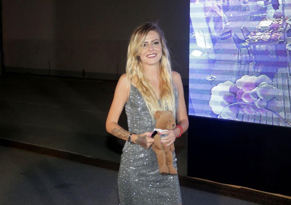 MIMA ŽIVKOVIĆ ISKRENO: Miljković je pravi muškarac, Krunićeva labilna, a nisam htela da krenem na ANABELU! (VIDEO)