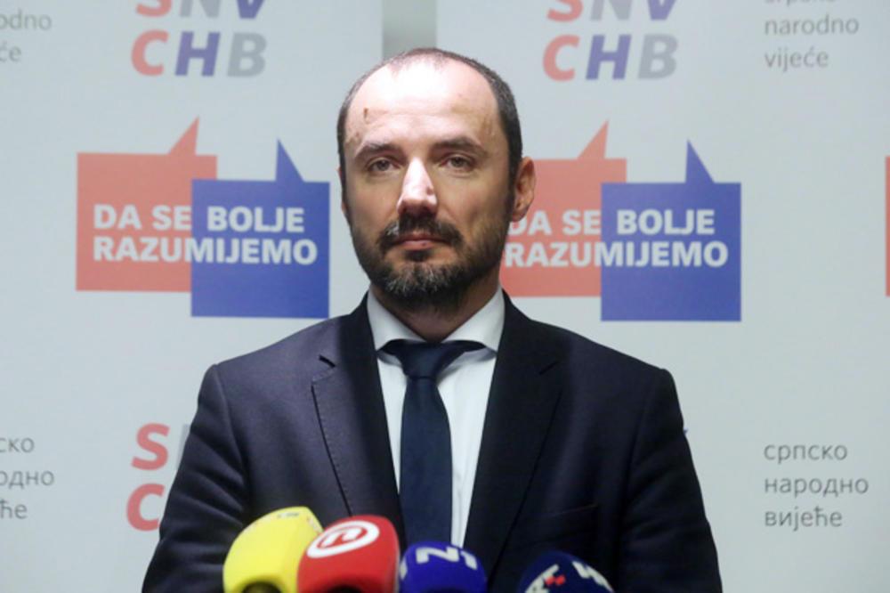 BRUKA! SRAMNO JE DA BILO KOJI SRBIN SLAVI OLUJU! Skandalozna odluka Borisa Miloševića! ČITAJTE U KURIRU