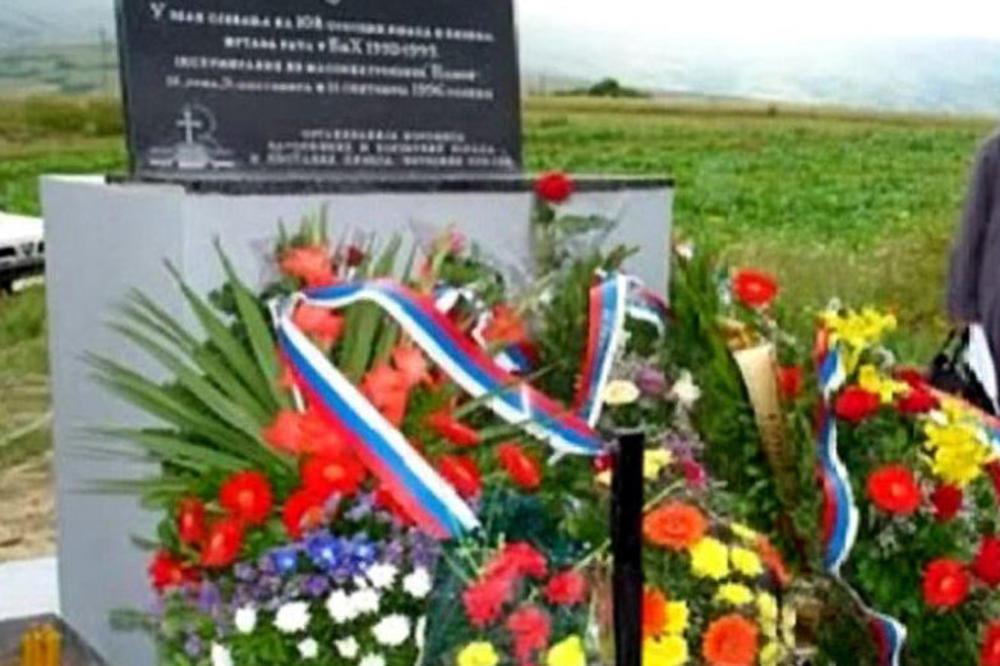 OVAJ ZLOČIN JE PRETHODIO OLUJI: Sećanje na srpske žrtve u Glamoču 1995. godine
