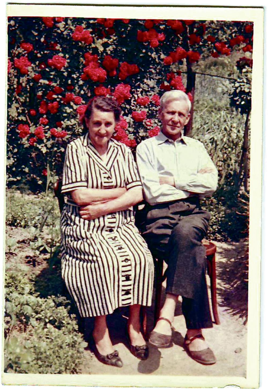 Mariška i Andor