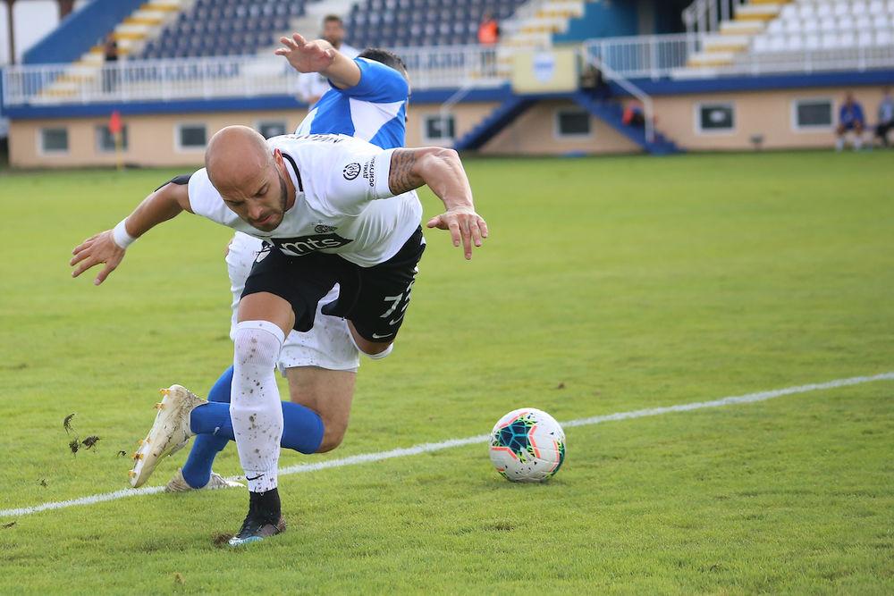 UŽIVO, VIDEO! Novi Pazar - Partizan (1:0), ŠOK u Pazaru! Crno-beli napadaju, domaći pogađaju!