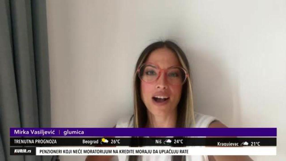 MIRKA I VUJADIN PRELEŽALI KORONU, EVO GDE SU SADA: Petočlanoj porodici nedostaje more (KURIR TV)