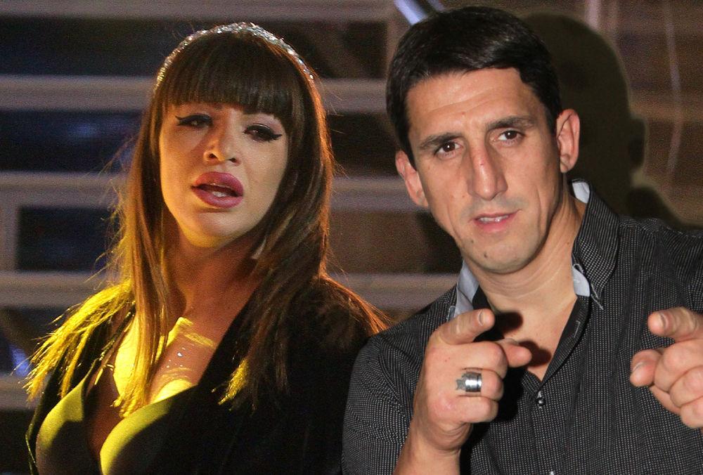 KAKO JE DOZVOLIO DA DEVOJKE GLEDAJU U NJEGOVOG ZMAJA? Kulićeva postavila Goluboviću HIT pitanje, a ovako je on reagovao!